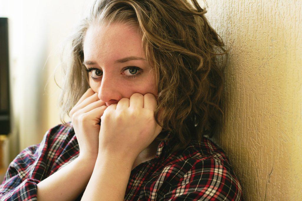 toksyczny związek, depresja,nerwica