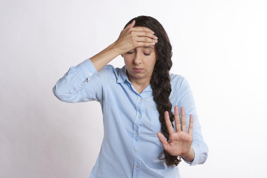 migreny, bóle głowy