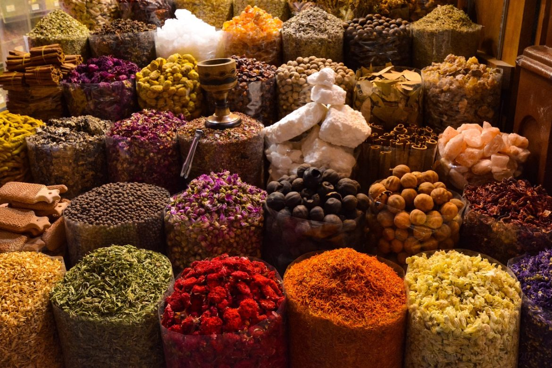 MIÓD STARODAWNY 100% naturalny arabsko-hinduski